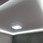 индивидуальный натяжной потолок