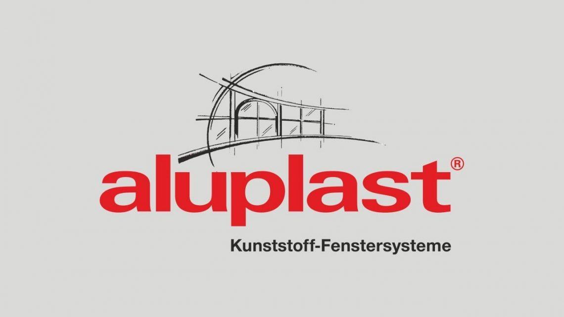 окна Aluplast (Алюпласт)